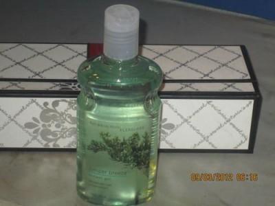 Bath & Body Works Pleasures Juniper Breeze