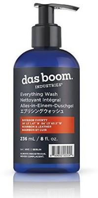 Das Boom Industries Handcrafted