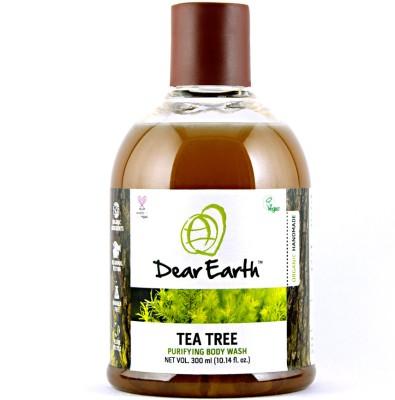 Dear Earth Tea Tree Purifying
