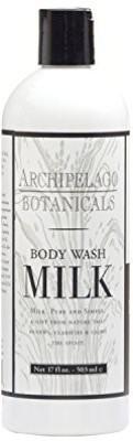 Archipelago Botanicals Milk