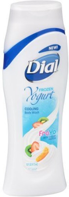 Dial FroYo with Yogurt Protein 2 pk