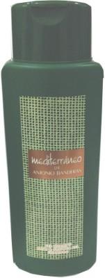 Antonio Banderas Mediterraneo Shower Gel 400 Ml