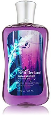 Bath & Body Works Signature Collection Secret Wonderland Full Size New Fragrance!