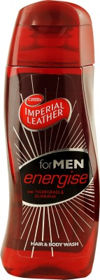 Cussons Imperial Leather Energise Shower Gel for Men