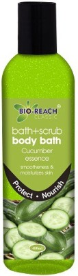 BIO REACH CUCUMBER BODY BATH