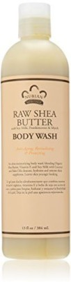 Nubian Heritage Raw Shea and Myrr Fluid