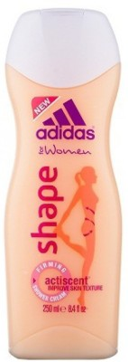 Adidas Woman Shape(250 ml)
