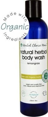 Herbal Choice Mari Beauty Herbal Choice Mari m/w Organic Lemongrass 236/