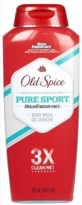 Old Spice Pure Sport High Endurance