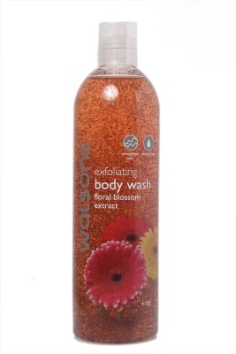 Watsons Exfoliating Body Wash Floral Blossom Extract