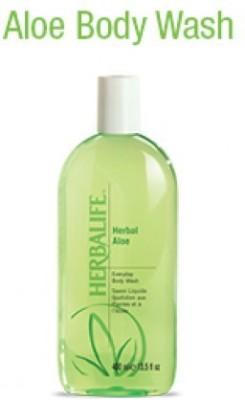 Herbalife Aloe Everyday Body Wash