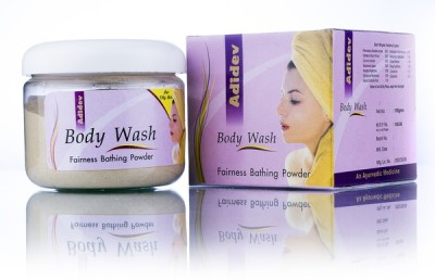 Adidev Herbals Body Wash For Oily Skin