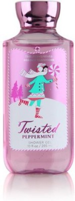 Bath & Body Works Bath Body Works Twisted Peppermint