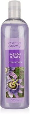 Essential Extracts M&S Passion Flower Cream Bath 500 ml