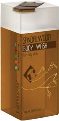 The Nature,s Co Sandalwood Body Wash