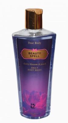 Dear Body Beauty Spell Dail