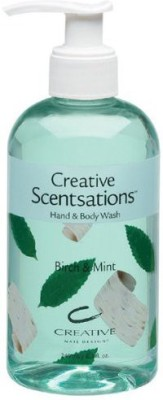CND Cosmetics CND Creative Scentsations Birch & Mint