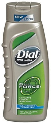Dial for Men Ultimate Clean Full Force