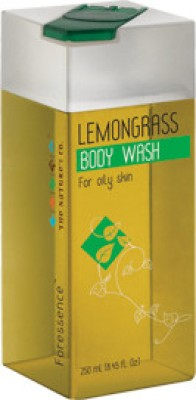The Nature,s Co Lemongrass Body Wash