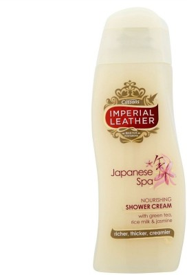 Imperial Leather Japanese Spa Nourishing Shower Cream