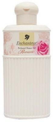 Enchanteur Enchanteur Perfumed Romantic Shower Gel