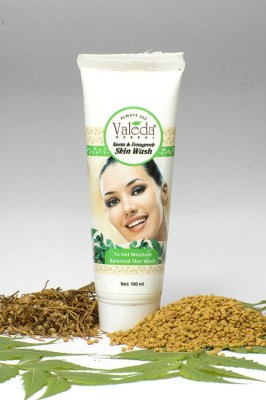 Valeda Neem & Fenugreek Skin Wash