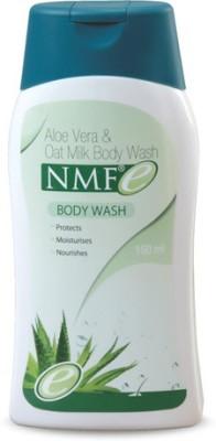 NMF e Aloe Vera and Oat Milk Body Wash
