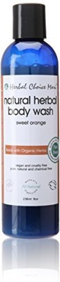 Herbal Choice Mari Beauty Herbal Choice Mari m/w Organic Sweet Orange 236/