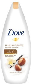Dove Shea Butter Body Wash Imported (Travel Size)