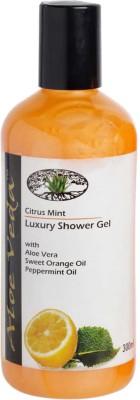 Aloe Veda Citrus Mint Luxury Shower Gel(300 ml)