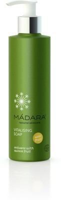 Madara Vitalising Body Wash with Northern Quince-Natural Certified by Ecocert