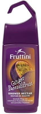 Fruttini Ginger Passionfruit Shower Gel