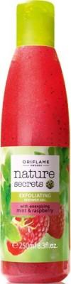 Oriflame Sweden Nature Secrets Exfoliating Shower Gel