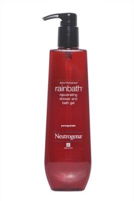 Neutrogena Rainbath Rejuvenating Shower & Bath Gel Pomegranate