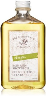 Pre de Provence Pre De Provence Bath and Verbena Fluid