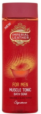 Imperial Leather Muscle Tone Stimulating Bath Cream