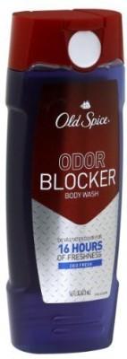 Procter & Gamble Old Spice Odor Blocker Deo Fresh