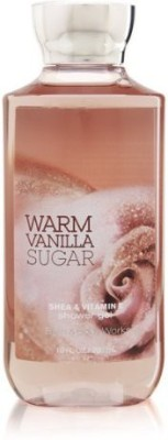 Bath & Body Works Bath and Body Works Warm Vanilla Sugar Signature Collection new packaging