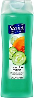 Suave Naturals Cucumber melon
