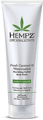Hempz Herbal Pearl White Fresh Coconut/Watermelon Fluid