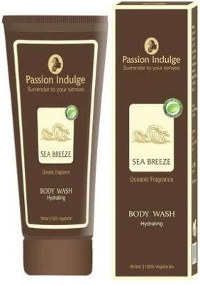 Passion Indulge Sea Breeze Body Wash