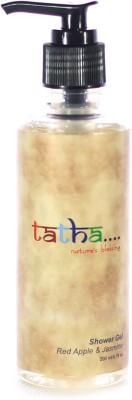 Tatha Shower Gel Red Apple & Jasmine
