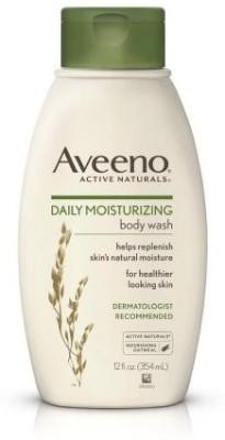 Aveeno Daily Moisturizing 4 Pack