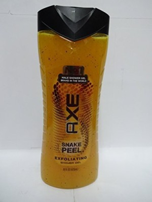 AXE Axe Snake Peel Fluid Pack of 2