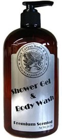 Black Canyon Home and Body Relax Wash,(473.12 ml)