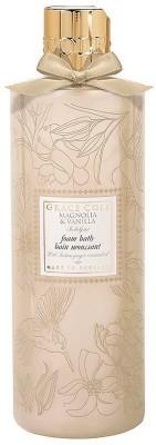 Grace Cole Magnolia & Vanilla Indulgent Foam Bath