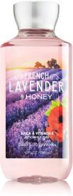 Bath & Body Works French Lavender & Honey Shower Gel