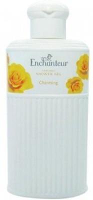 Enchanteur Enchanteur Perfumed Charming Shower Gel