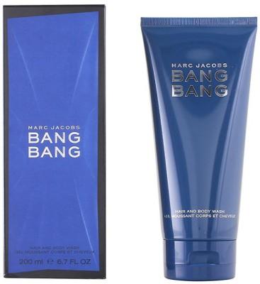 Marc Jacobs Bang Bang Hair & Body Wash