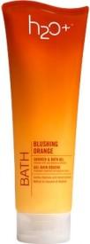 H2O Plus Blushing Orange Shower & Bath Gel